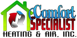 Comfort Specialist Heating & Air